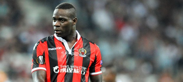 Balotelli klar for milan 1