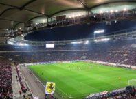 Bundesliga er i gang.